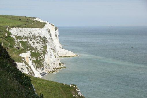South Gland, Dover, White Cliffs