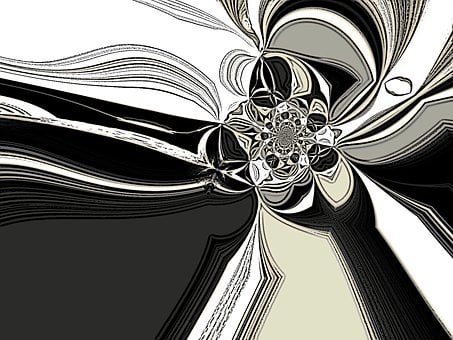 Graphic, Wave, Lines, Background, Design, Line, Energy