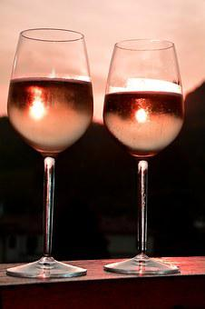 Cheers, Salute, Wine Glasses, Wine, Celebration, Drink