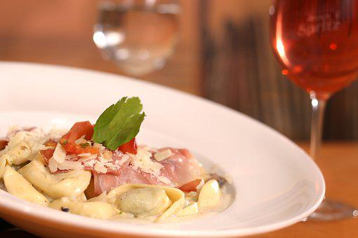 Pasta, Noodles, Italian, Eat, Food, Yellow, Spaghetti