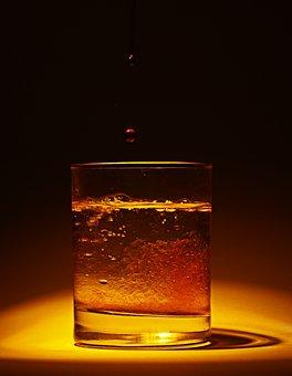 Drink, Glass, Glasses, Mood, Pleasure, Prost