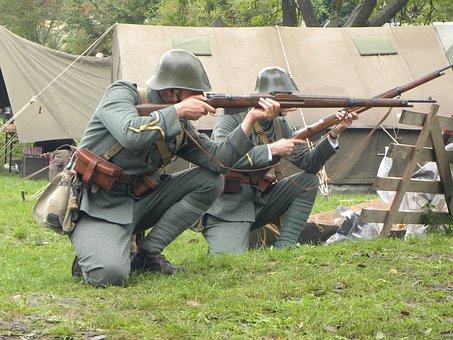 Second World War, Soldier, Netherlands, Military, War