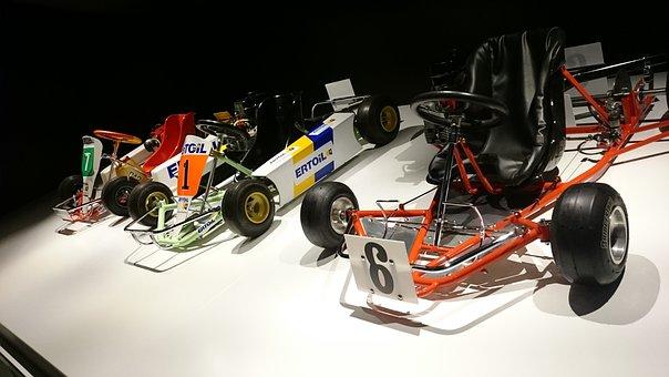 Fernando-alonso, Car, Museum