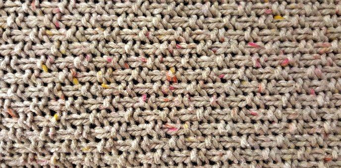 Knit, Knitting, Knitted, Wool, Woolen, Pattern