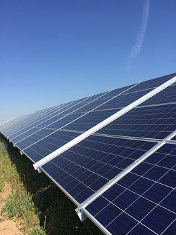 Solar, Panel, Solar Panels, Renewable, Solar Power