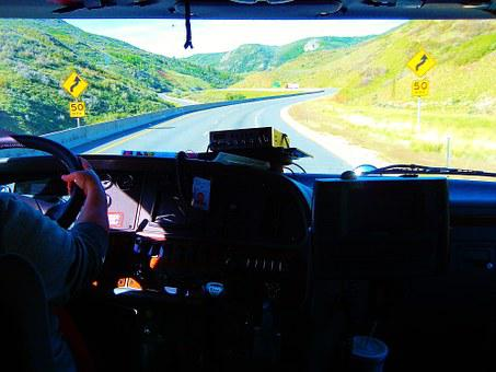 Truck Driver, Eighteen, Startup, Business