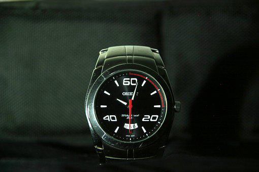 Time, Clock, Minute, Watch, Time Clock, Number, Hour
