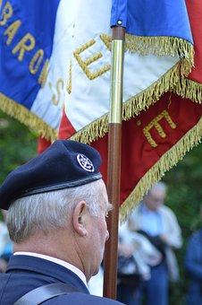Veteran, Flagship, Commemoration, Tribute