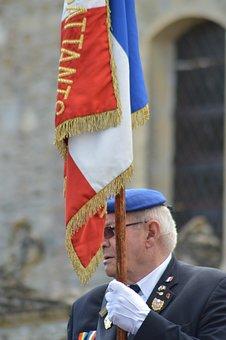 Commemoration, Veteran, Flagship, Memorial, Tribute