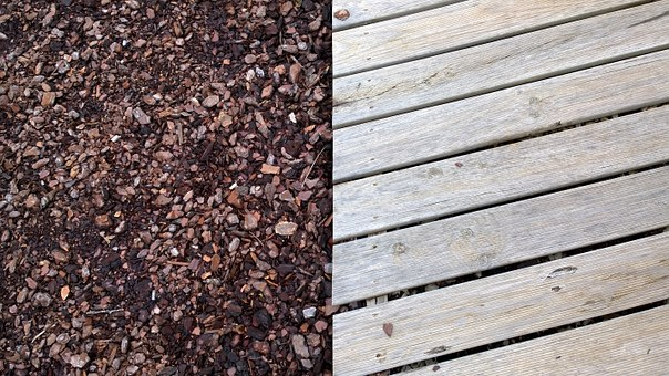 Wood, Road, Ground, Stones, Earth, Soil, Texture