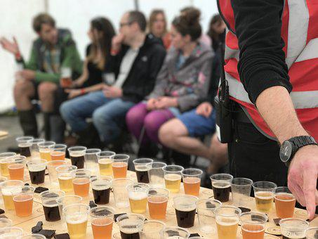 Beer Festival, Chocolate And Beer Pairing, Chocolate