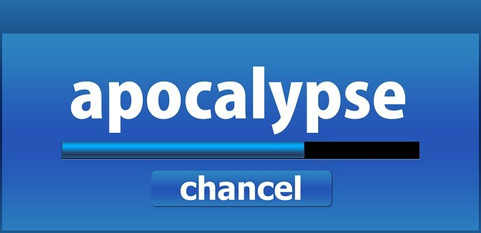 Apocalypse, Setting, End, Download, Forward, Computer