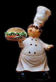 Hamburger, Cheeseburger, Cooking, Funny, Food