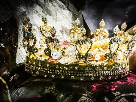 Crown, Gold, Royal, Luxury, Golden, King, Decoration