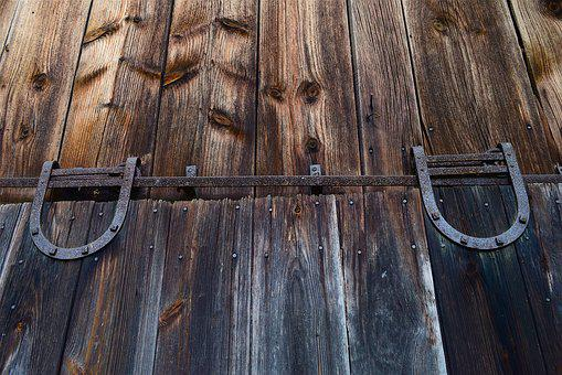 Wooden, Wall, Rustic, Historical, Texture, Vintage, Old