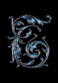 Letter, Letter T, T, Initials, Font, Alphabet