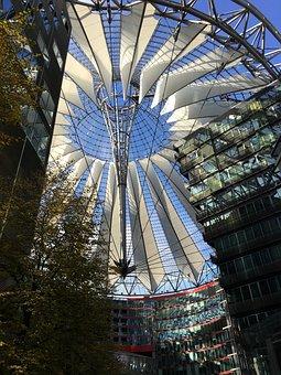 Arhitecture, City, Modern