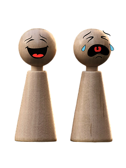 Game Characters, Smilies, Cry, Laugh, Funny, Toys