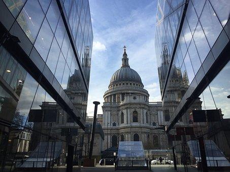 London, Capital, England, City, Uk, Landmark