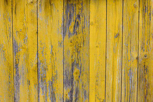 Tree, Boards, Painted, Wood, Background, Old, Old Tree