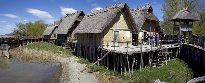 Pile-dwelling Settlements
