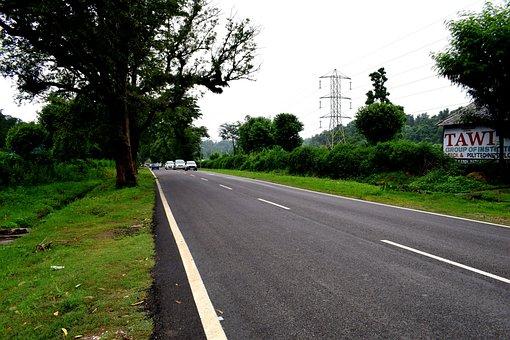 Roads, Highway, Travel, Speed, Way, Transportation