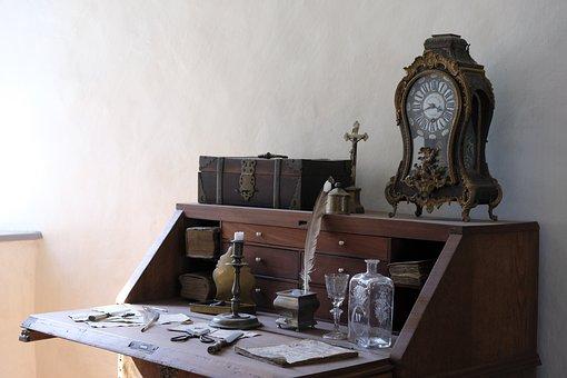 Clock, Grandfather Clock, Pendulum Clock, Table Clock