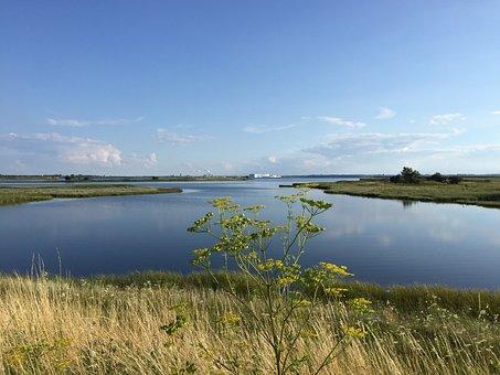 Wismar, Shipyard, Ferry Village, Insel Poel