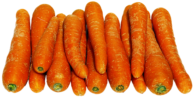 Carrots, Lying, Carrot, Yellow Beet, Mario