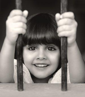 Kids, Little, Child, Childhood, Happy, Girl, Baby