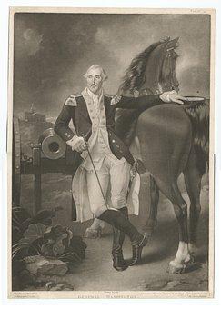 General Washington, George Washington 1732-1799