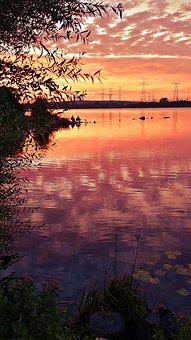 Port, Sailboat, Sailboats, Haven, Sails, Boat, The Mast