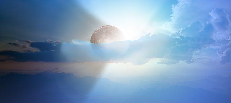Eclipse, Solar Eclipse, Solar, Sun, Astronomy, Total