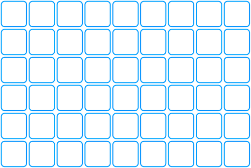 Tile, Square, Light, Background, Subdivision, Divided