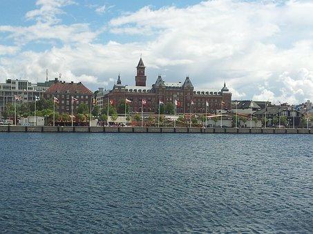 Helsingborg, Skåne, Sweden