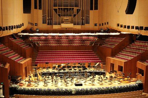 Sydney, Sydney Opera House, Australia, Landmark