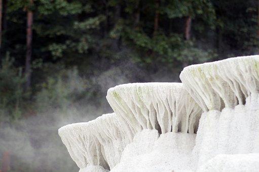 Egerszalók, Salt Hill, Salt Dome, Thermal, Source