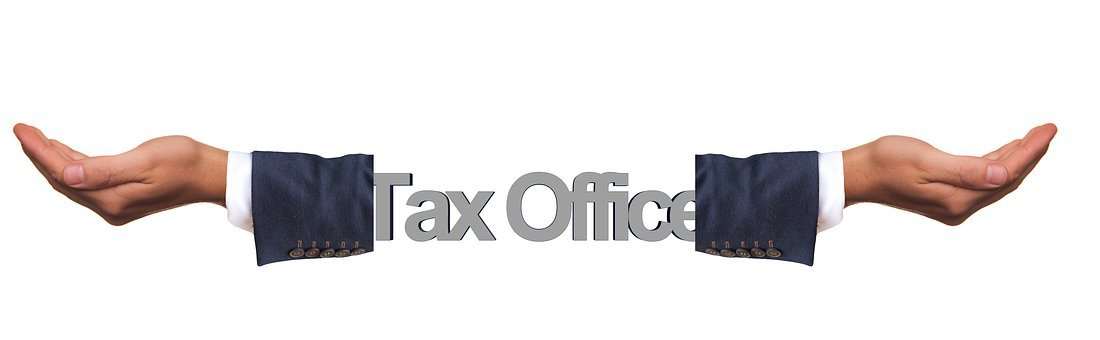 Tax Office, Hands, Stop, Business, Taxes, Tax Revenue