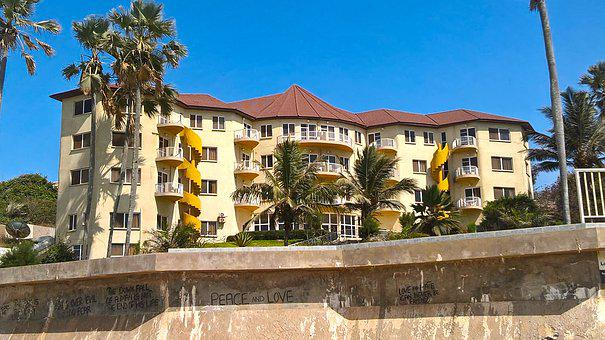 Beach Side Residence, Tags, Tropical, Hotel, Tourism