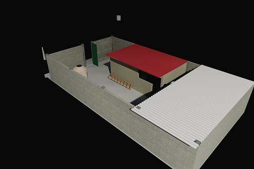 Autocad, Mexico, Luisthemdls, Design, Home 3d
