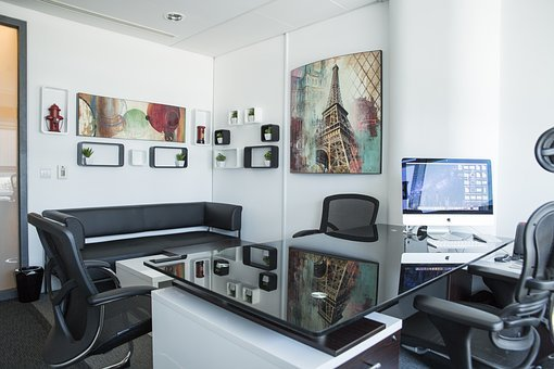 Io Centers, Serviced Office, Furnished Office