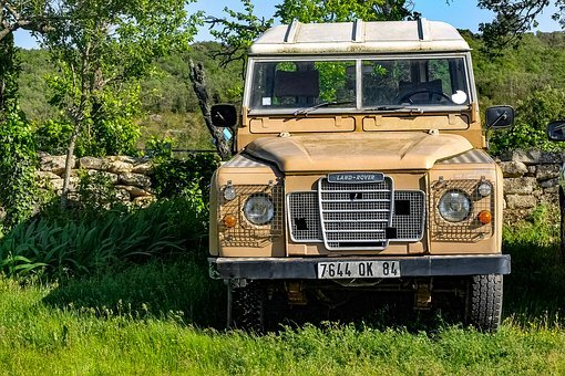 Car, Range Rover, Range, Rover, Vehicle, Land, Nature