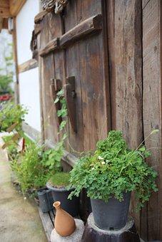 Bucheon Hanok Experience Village, Republic Of Korea