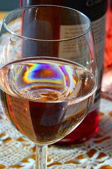 Wine, Glass, Drink, Wine Glasses, Alcohol, Still Life