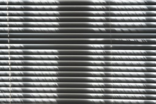 Background, Texture, Blinds, Shadow, Light, Design