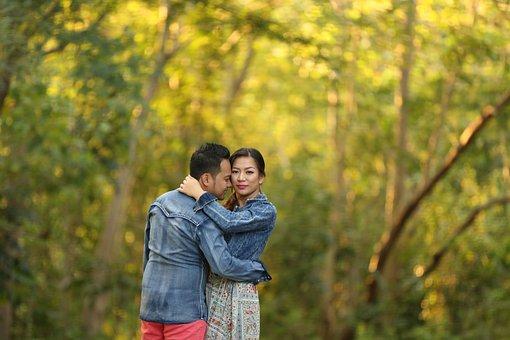 Love, Couple, In Love, Sweetheart