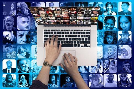 Faces, Social, Play, Team, Teamwork, United, Promise