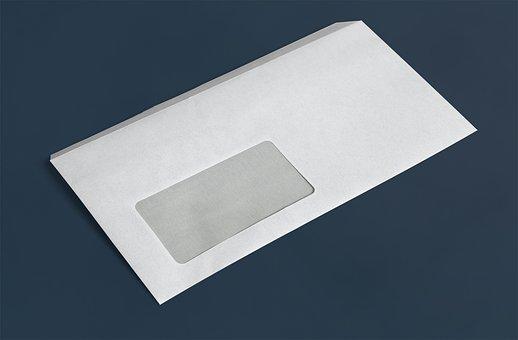 Letters, Envelope, Send, Post, Office Supplies