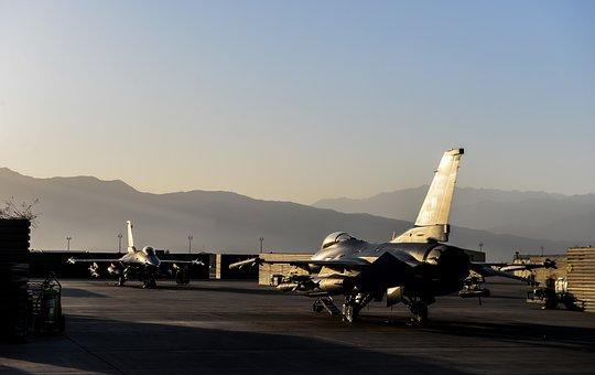 F-16 Fighting Falcon, Air Force, Preparation, Training