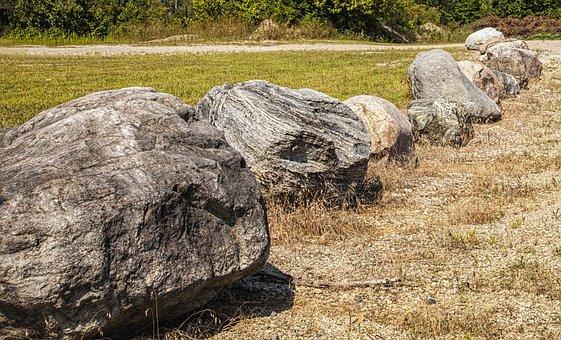Boulders, Rocks, Stone, Bouldering, Heavy, Scenery